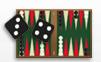 שש בש - backgammon
